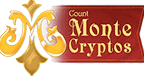 логотип monte cryptos