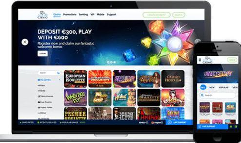 мобильная версия azur casino рецензия
